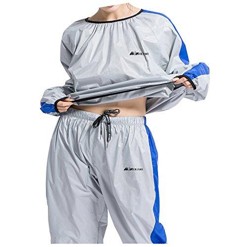 Homme 3 Pièces Vêtements de Sport avec Shirt Compression+Collant Running +Short Séchage Rapide pour Jogging Workout Football Cyclisme Ensemble de Fitness Tenue de Sport Sportswear (gris, 3xl)