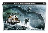 Parque Jurásico 3 - Edición Horizontal