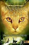 Warrior Cats - Die Macht der drei. Fluss der Finsternis: III, Band 2