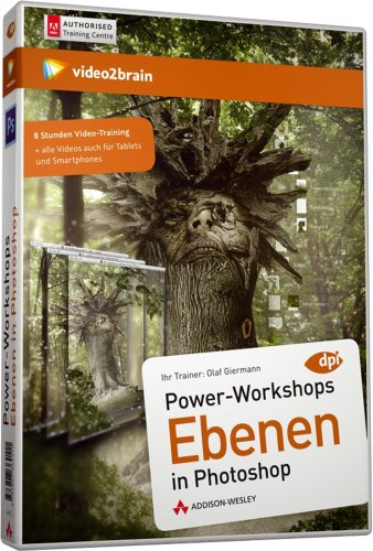 en in Photoshop - Video-Training (PC+MAC+Linux+iPad) (Ebene-maske)