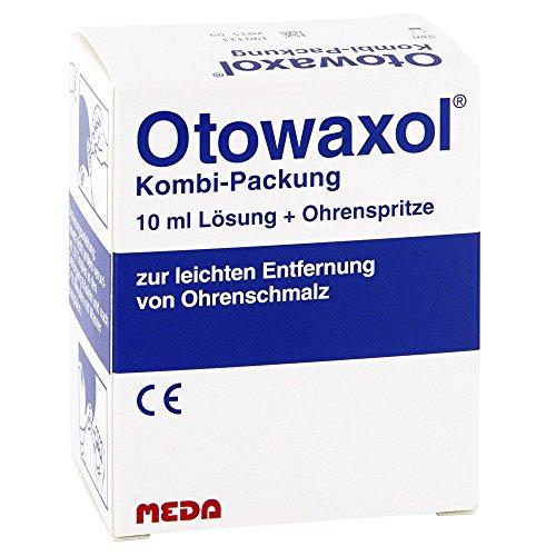 *Otowaxol, 10 ml*