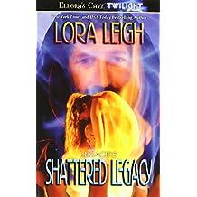 Shattered Legacy (Legacies)