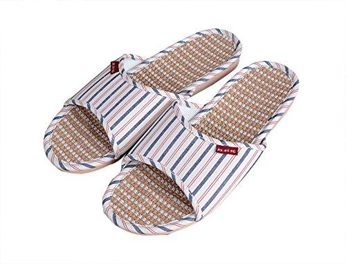 slip-auf-hausschuhe-happy-lily-rutschfester-zehenoffnung-unisex-paare-sandale-bio-flachs-pantoletten
