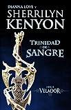 Trinidad de Sangre (Serie Velador)