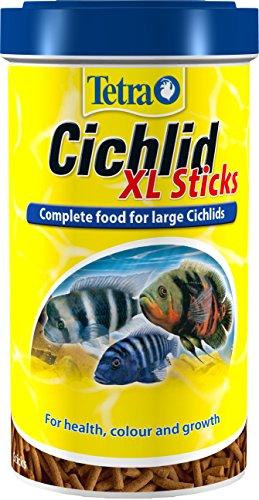 Tetra Cichlid Sticks (Topfgröße: 160g), einen Artikel -
