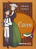 Scarica Libro Cuore (PDF,EPUB,MOBI) Online Italiano Gratis