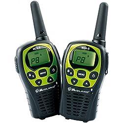 Midland C1035 - Radio portátil