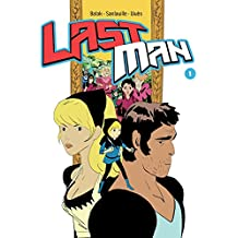 Lastman (Tome 1)