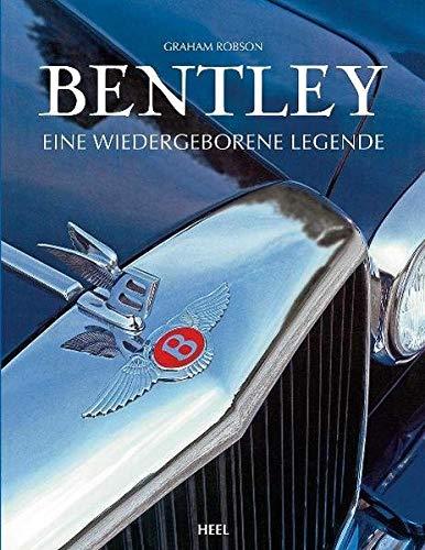 Bentley: Eine wiedergeborene Legende -