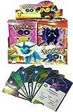 #6: Pokemon Go cards (36 packs)