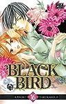 Black Bird Edition simple Tome 16