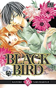 Black Bird Edition simple Tome 16