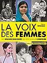 La voix des femmes par Delavaux