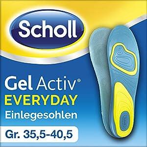 Scholl GelActiv Einlegesohle Everyday