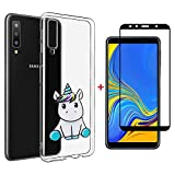 MISSDU replacement for Case for Samsung Galaxy a9 2018 Case