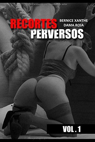 Recortes perversos de la Dama Roja (Recorte perversos)