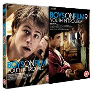 Boys on Film 9: Youth in Trouble [DVD]