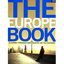 The Europe Book-