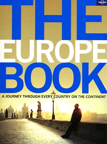 the-europe-book