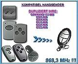 Marantec D302-868 Marantec D304-868 Marantec D313-868 Marantec D321-868 Marantec D323-868 Marantec Command 131 868,3MHz Kompatibel Handsender, Ersatz, KLONE !!! TOP Qualität clone remote control!