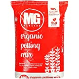MahaGro All Purpose Premium Potting Mix- With Cocopeat & Organic Fertilizer- 10kg
