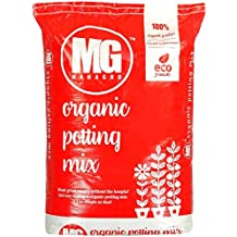 MahaGro All Purpose Potting Mix®- with Cocopeat & Organic Fertilizer- 10kg