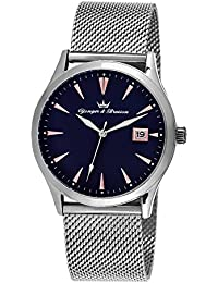 Reloj YONGER&BRESSON para Hombre HMC 046/GM