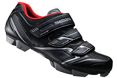 shimano xc30 radsportschuhe negro 45 schuhe. Black Bedroom Furniture Sets. Home Design Ideas
