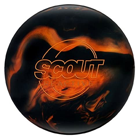 Columbia 300 Scout/R Bowling Ball- Tiger Eye (14lbs) by Bowlerstore Products