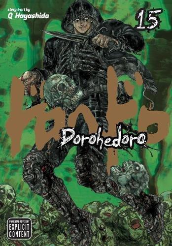 DOROHEDORO GN VOL 15 por Q. Hayashida