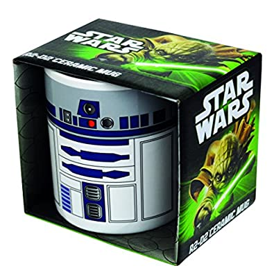 Mug Tasse Disney Star Wars R2D2