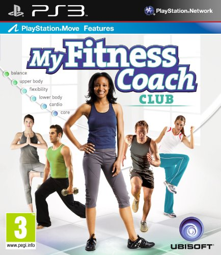My Fitness Coach Club - Move Compatible
