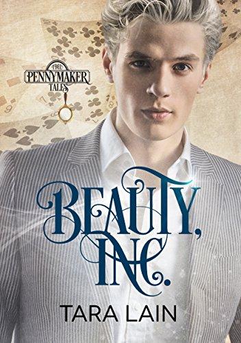 Beauty, Inc. (Français) (Les contes de Pennymaker t. 3)
