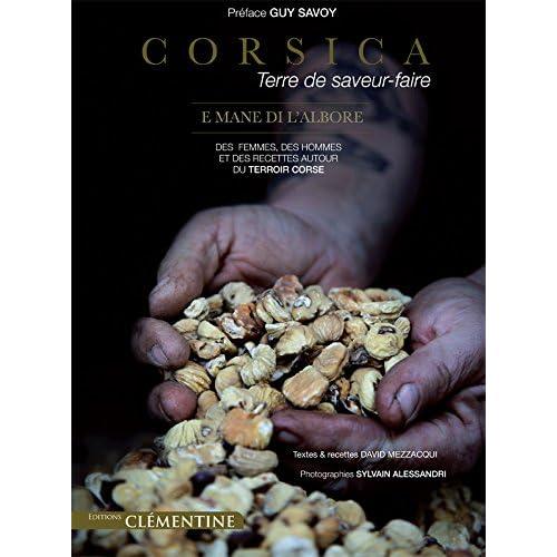 Corsica, une terre de saveurs-faire
