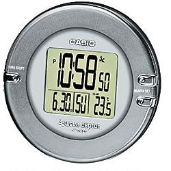 Casio Wake Up Timer – Despertador Digital – DQD-110B-8AEF