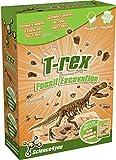 Science4you-Excavaciones T-Rex, Juguete Educativo y científico (602397)
