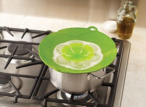 spill-stopper-coperchio-anti-boil-over-anti-spruzzi-anti-schizzi-boil-over-spill-preventer-salvaguar