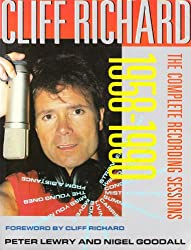 Cliff Richard: The Complete Recording Sessions, 1958-90