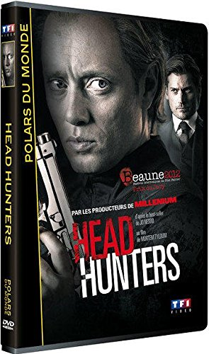 Headhunters [FR Import]
