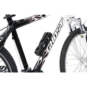 Abus Bordo granito - Cadena de candado para bicicletas
