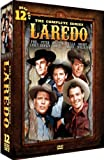 Laredo: Complete Series [Import USA Zone 1]