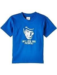 Touchlines KID199 - Camiseta para bebés
