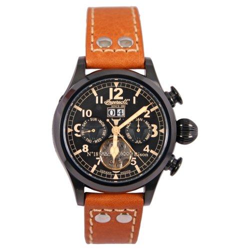 Ingersoll IN4506BBK-Armbanduhr Herren