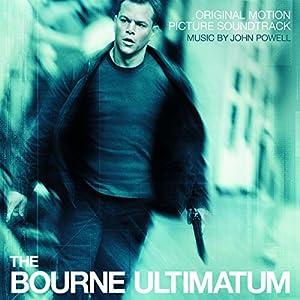 "Afficher ""The the Bourne ultimatum"""