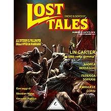 Lost Tales Sword And Sorcery n°1 - Estate 2018