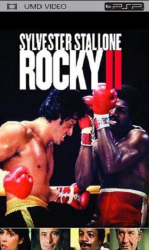 Rocky II [UMD Mini for PSP]