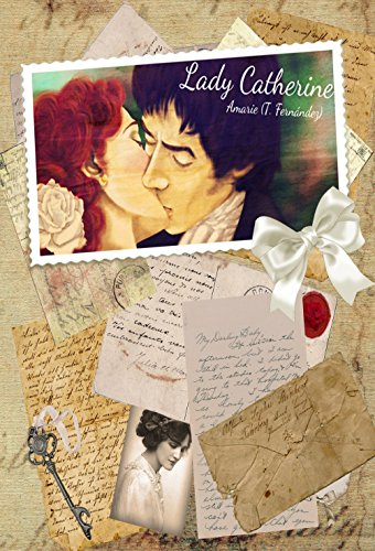 Lady Catherine (Ladies and Gentlemen nº 1) par Amarie (T. Fernández)