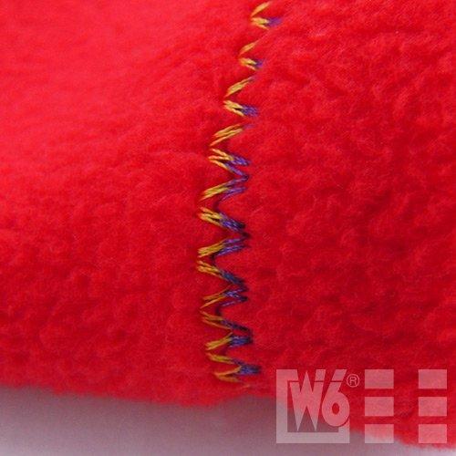W6 Nähmaschine N 1615 Freiarm Super Nutzstich-Nähmaschine - 10 Jahre Garantie -