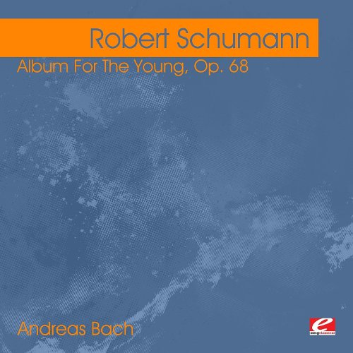 Schumann: Album For The Young,...