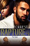 Rapture 4 (the finale): A BWWM Alpha Male Romance